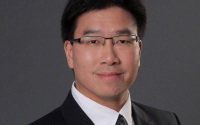 JI Professor David Hung was named Distinguished Visiting Fellow by UK-RAE