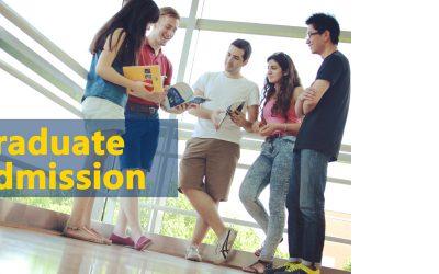 Fall 2016 UM-SJTU Joint Institute graduate admission