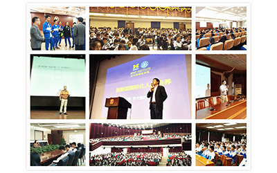 JI's popular science lecture series for high schools a success