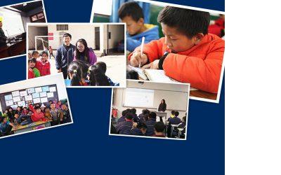 密西根学院2016寒假社会实践总结大会顺利举行