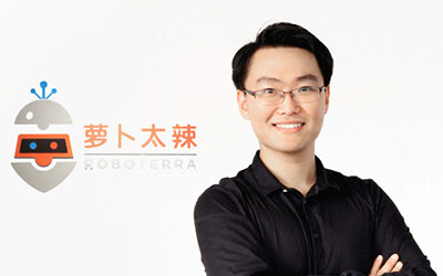 JI alumnus Shaolong Sui on the list of Forbes 30 under 30 Asia