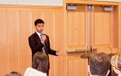密院教师罗家佳获批国家自然科学基金项目