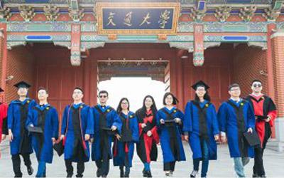 2020年上海交通大学密西根学院硕士、博士招生夏令营即将开始报名!