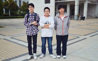 密西根学院在美国大学生数学建模竞赛上获得佳绩