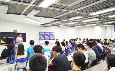 "JI holds ""Zero Distance to Workplace"" seminars"