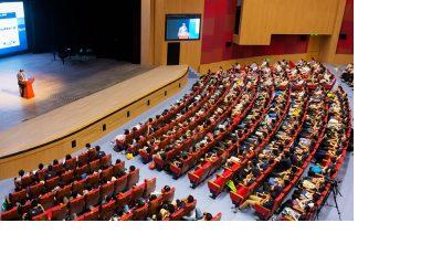 交大密西根学院2016级新生开学典礼隆重举行