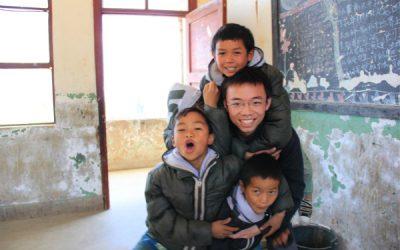 JI's Peng Yuan wins prestigious scholarship for graduate study abroad