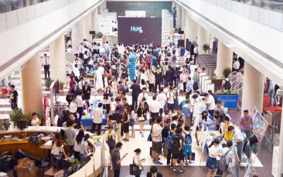 2016 JI Summer Design Expo hot on internet of things