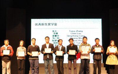 JI Students Win a Cornucopia of Scholarships and Awards