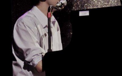 """我院2010级孙践维同学成为校园十大歌手大赛""""STAR AGE""""十强选手"""
