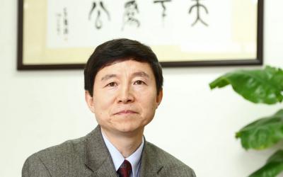 Dean Ni Wins 2012 Shanghai International Scientific & Technological Cooperation Award