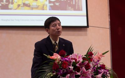2013 JI Freshman Convocation