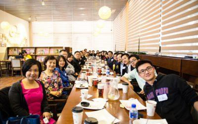 Big M Linked @Shanghai – UM Alumni Come Home to JI