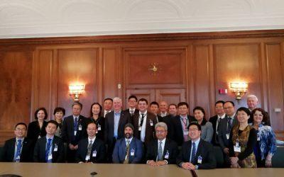 Inaugural Automotive Executive Development Program (AEDP)a success
