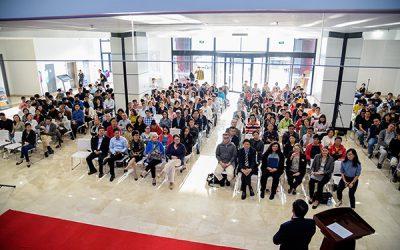 美国密西根大学代表团到访上海交大 密西根学院全球学位通项目再升级