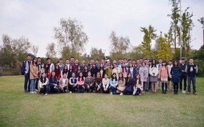交大密西根学院与华政国际法学院研究生会共建活动成功举行