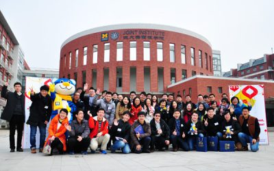 Second JI Alumni Forum & Homecoming on 2015 New Year's Eve