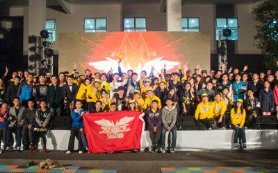 2015 JI freshmen welcome show – JInesis sets sail for a bright future