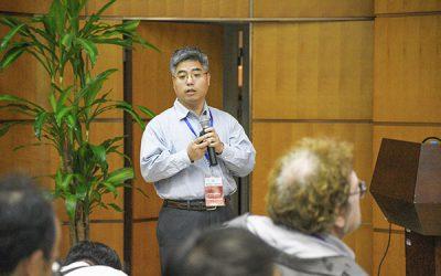 交大密西根学院教授王旭东当选2018年IEEE FELLOW