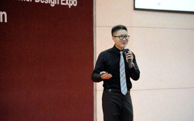 Professor Yanfeng Shen shines with Candle Light Award