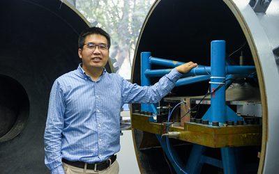 上海交通大学密西根学院张强教授入选ASME Fellow