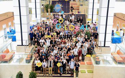 密院首届Go Global Day活动成功举行 国际一流大学项目等你来申请