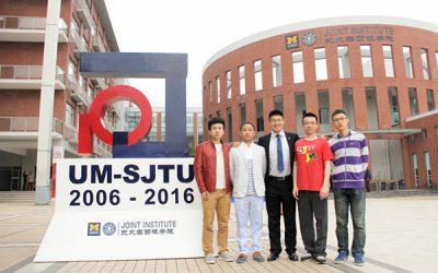 'Tis the graduation season – JI's dorm mates extraordinaire