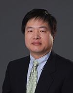 Peisen Huang