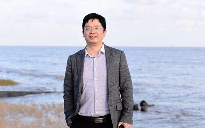 杨艳春:一名中外合作办学的践行者