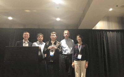 JI student wins gold medal at ACM Student Research Competition