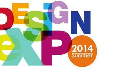 2014 Summer Design Expo A Hit