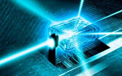 "JI mini-workshop series: ""Nanoscale Nonlinear Optics"" by Professor Wenjie Wan"