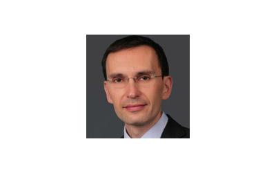 Prof. Andreas Mueller Wins Shanghai 1000-Talent Award