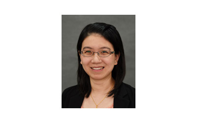 Dr. Qianli Chen's research published in Nature Communications
