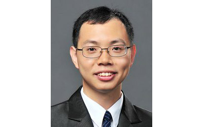 Professor Sung-Liang Chen specialized in Photoacoustic Imaging