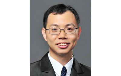 Prof. Sung-Liang Chen Awarded by 2014 Shanghai Pu Jiang Talent Program