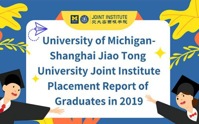 JI releases placement report of graduates in 2019