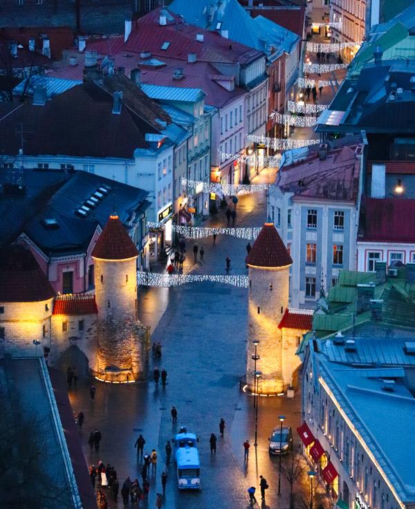 Estonia – Tallinn University