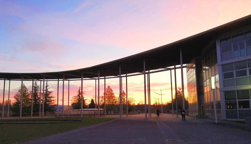 France - Université de Technologie Troyes