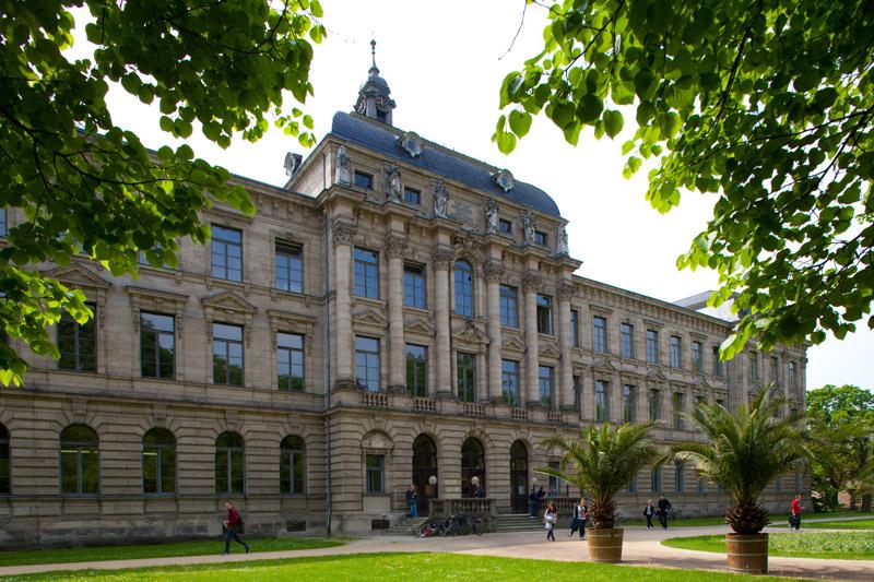 Germany - Friedrich-Alexander University of Erlangen-Nürnber