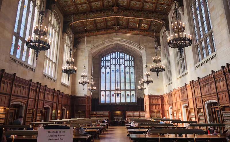United States - University of Michigan