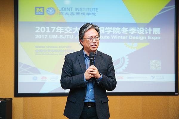 JI Professor Mian Li elected as ASME Fellow