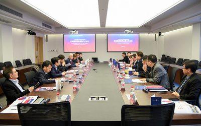 JI holds the sixth Development Advisory Board meeting