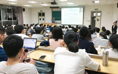 交大密西根学院2020年招收优秀应届本科毕业生免试攻读研究生的通知