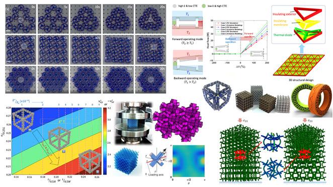 智能材料与结构实验室(S-实验室)