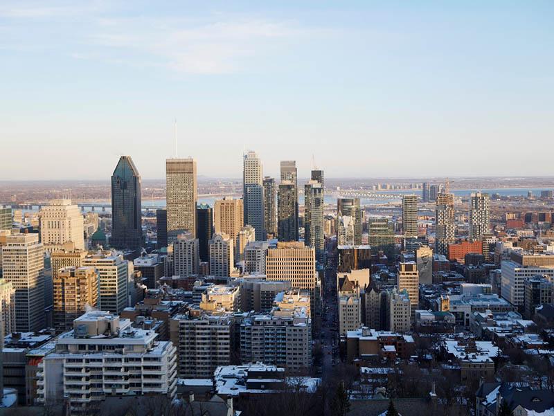 Canada - McGill University
