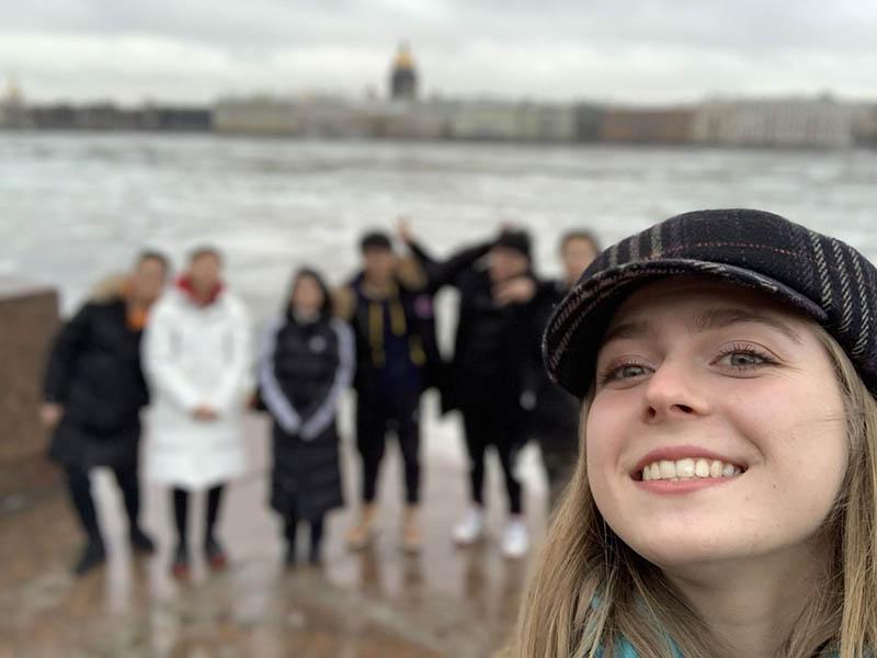 Russia - St. Petersburg Polytechnic University