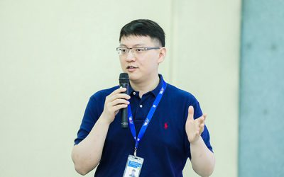 密院校友蒋抱阳荣登2020福布斯中国30岁以下精英榜