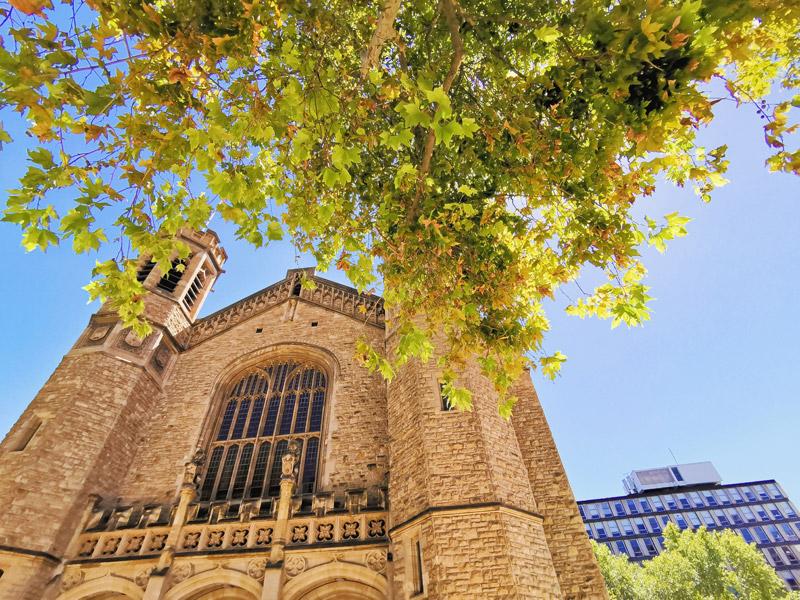 Australia - University of Adelaide
