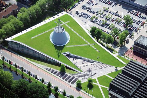 Netherlands - Delft University of Technology